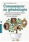 Commencer sa généalogie | Beaucarnot, Jean-Louis