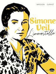 Téléchargez le livre :  Simone Veil