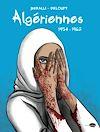 Télécharger le livre :  Algériennes 1954-1962