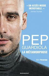 Téléchargez le livre :  Pep Guardiola