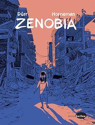 Téléchargez le livre :  Zénobia