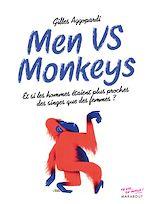 Téléchargez le livre :  Men vs monkey