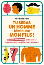 Download this eBook Tu seras un homme féministe mon fils