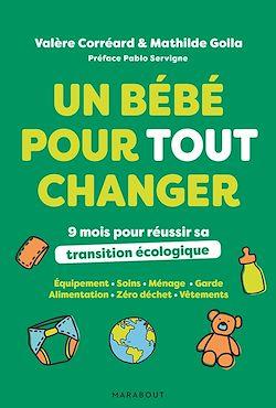 Download the eBook: Un bébé pour tout changer