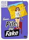 Télécharger le livre :  Pile ou fake ?