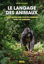 Téléchargez le livre :  Le langage des animaux