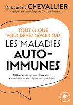 Téléchargez le livre :  Mon cabinet de consultation : Je vis avec une maladie auto-immune