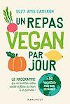 Télécharger le livre :  Un repas vegan par jour