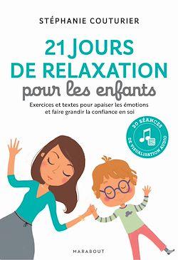 Download the eBook: 21 jours de relaxation pour les enfants