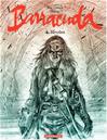 Télécharger le livre :  Barracuda - Tome 4 - Révoltes - Version numérique crayonnée