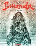 Télécharger cet ebook : Barracuda - Tome 4 - Révoltes - Version numérique crayonnée