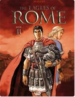 Télécharger cet ebook : Les Aigles de Rome - Tome 2 - THE EAGLES OF ROME - BOOK II