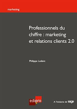 Professionnels du chiffre : marketing et relations clients 2.0