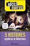 Télécharger le livre :  Mystères et détectives