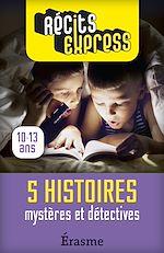Download this eBook Mystères et détectives