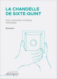 Téléchargez le livre :  La Chandelle de Sixte-Quint
