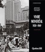 Download this eBook Vivre Montréal