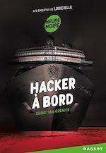 Download this eBook Hacker à bord