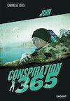 Télécharger le livre :  Conspiration 365 - Juin