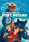 Télécharger le livre :  Les monstres de Fort Boyard