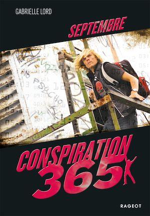 Conspiration 365. Volume 9, Septembre