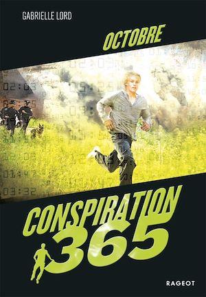 Conspiration 365, Octobre