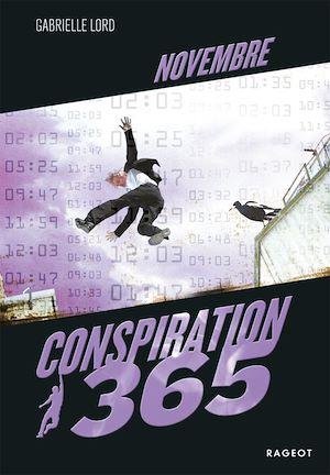 Conspiration 365, Novembre