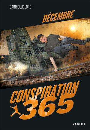 Conspiration 365, Décembre