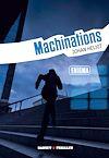 Enigma t.3 - Machinations | HELIOT, Johan. Auteur