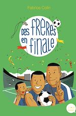 Download this eBook Des frères en finale