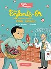 Télécharger le livre :  Des enfants en or - Un parfum parfait pour Jasmin