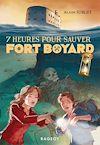 Télécharger le livre :  7 heures pour sauver Fort Boyard