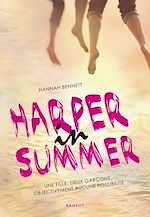 Téléchargez le livre :  Harper in summer