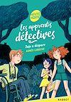 Télécharger le livre :  Les apprentis détectives - Juju a disparu