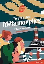 Download this eBook Le club des métamorphes