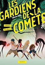 Download this eBook Les gardiens de la comète - L'attaque des pilleurs