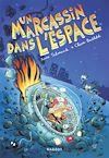 Télécharger le livre :  Un marcassin dans l'espace