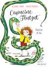 Télécharger le livre :  Capucine Flutzut chasseuse de boa