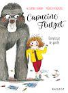 Télécharger le livre :  Capucine Flutzut dompteuse de gorille