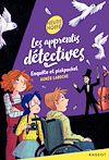 Les apprentis détectives - Enquête et pickpocket | Laroche, Agnès