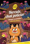 Télécharger le livre :  Hercule, chat policier - Panique au poulailler !