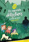 Télécharger le livre :  Les apprentis détectives - Le trésor de Victor