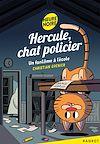 Télécharger le livre :  Hercule, chat policier - Un fantôme à l'école