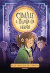 Télécharger le livre :  Les plieurs de temps - Camille à l'heure de vérité
