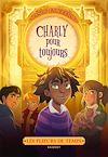 Télécharger le livre :  Les plieurs de temps - Charly pour toujours