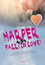 Download this eBook Harper in fall (in love)