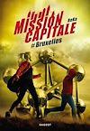 Télécharger le livre :  Mission Capitale #Bruxelles