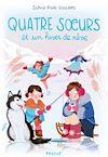 Télécharger le livre :  Quatre soeurs et un hiver de rêve