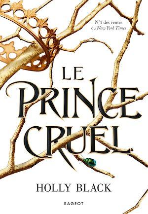 Image de couverture (Le prince cruel)