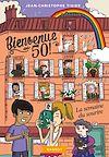Télécharger le livre :  Bienvenue au 50 ! La semaine du sourire